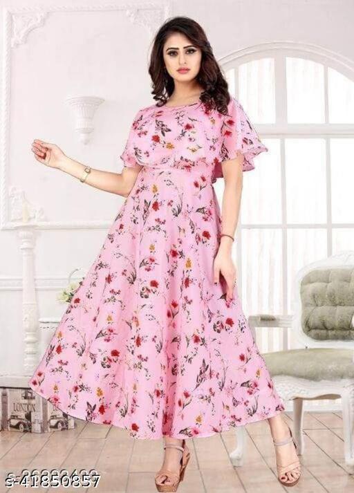 Aagyeyi Alluring Dresses