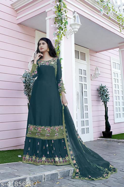 Alisha Drishya Women Salwars