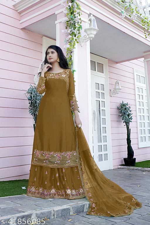 Trendy Ensemble Women Salwars