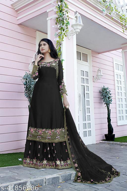 Aagam Pretty Women Salwars