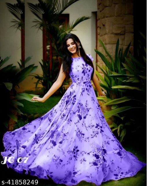 Sofiya Ethnic Wear Gown