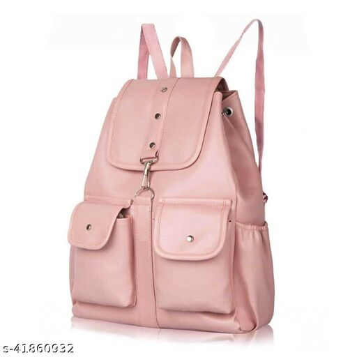 Voguish Fashionable Women Backpacks