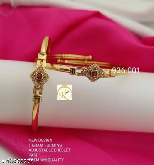 Feminine Unique Bracelet & Bangles