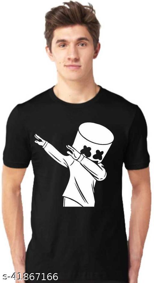 Fancy Retro Men Tshirts