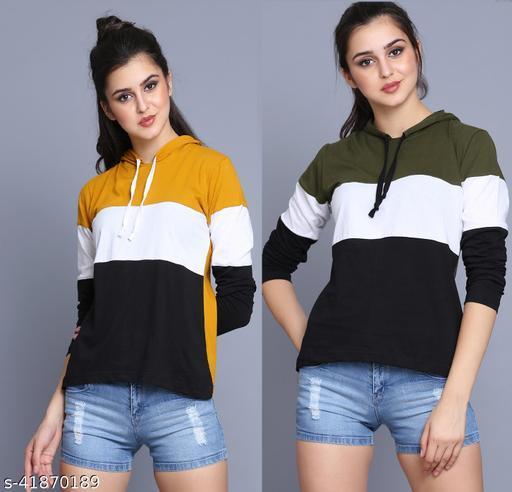 Stylish Modern Women sweatshirt