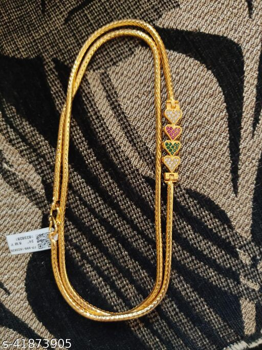 Twinkling Fancy Women Necklaces & Chains