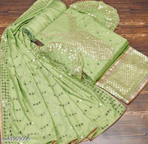 Jivika Ensemble Salwar Suits & Dress Materials