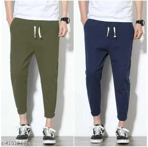 Gorgeous Fashionista Men Trousers