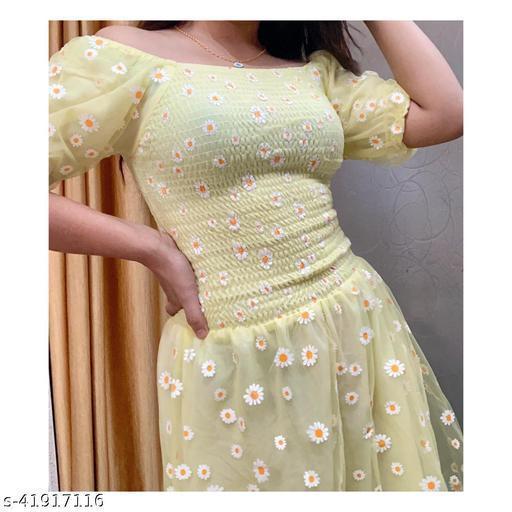 Classy Fashionista Women Dresses