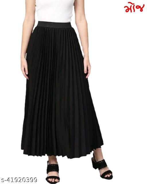 Gorgeous Latest Women Skirts