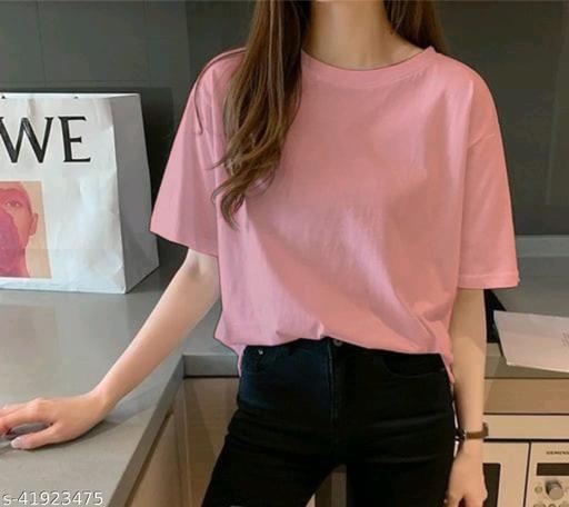 Stylish Fabulous Women Tshirts