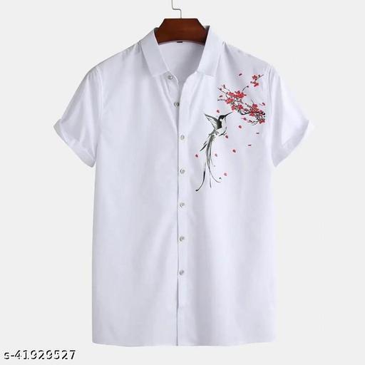 Classic Graceful Men Shirt Fabric
