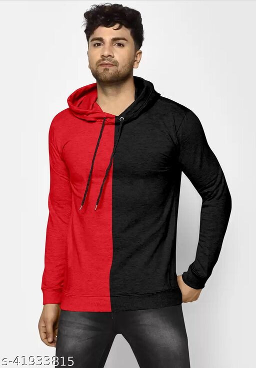 Stylish Elegant Men Sweatshirts