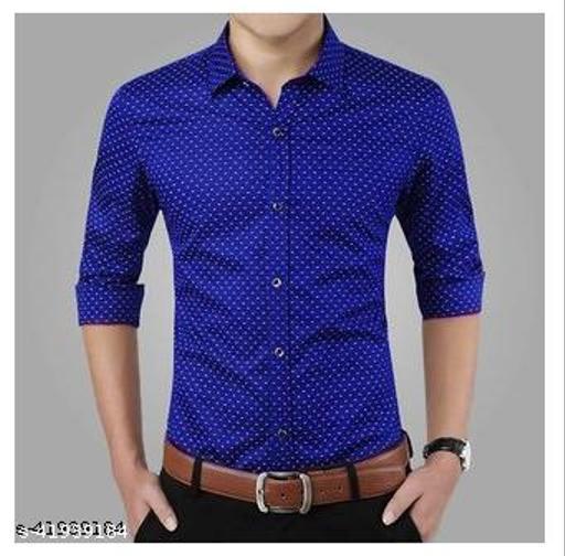 Fancy Ravishing Men Shirts
