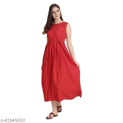 Classic Glamorous Women Gown