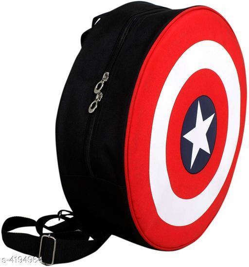 Trendy Stylish Polyester Backpack