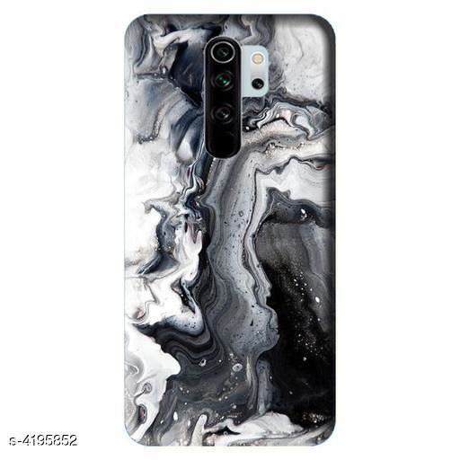 Cases & Covers  Advanced  Redmi Note 8 Pro Mobile Back Cover   *Product Type * Mobile Back Cover  *Material * Plastic  *Size * Exact Fit to Mobile  *Model * REDMI NOTE 8 Pro  *Description * It Has 1 Piece Of Mobile Back Cover  *Work * Printed  *Sizes Available* Free Size *    Catalog Name:  Advanced  Redmi Note 8 Pro Mobile Back Cover Vol 9  CatalogID_599004 C99-SC1380 Code: 122-4195852-