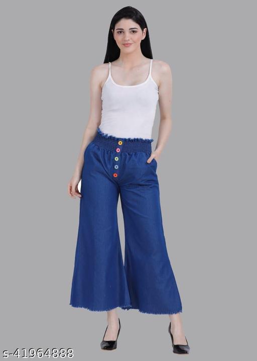 Unique Women Jeans