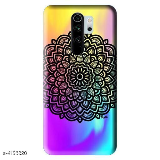 Cases & Covers  Advanced  Redmi Note 8 Pro Mobile Back Cover   *Product Type * Mobile Back Cover  *Material * Plastic  *Size * Exact Fit to Mobile  *Model * REDMI NOTE 8 Pro  *Description * It Has 1 Piece Of Mobile Back Cover  *Work * Printed  *Sizes Available* Free Size *    Catalog Name:  Advanced  Redmi Note 8 Pro Mobile Back Cover  CatalogID_599166 C99-SC1380 Code: 122-4196820-