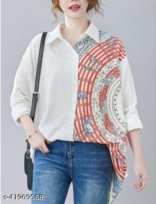 Comfy Fashionable Women shirt