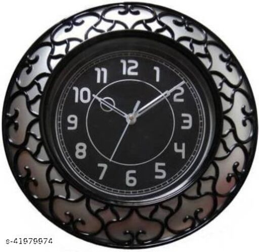Fashionable Clock