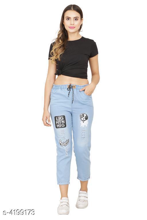 Ashi New Women's Jeans