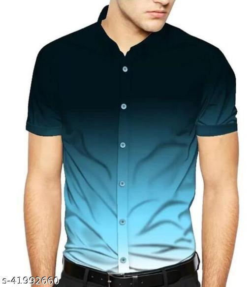 Comfy Graceful Men Shirts