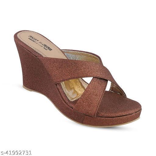 Trendy Women Heels