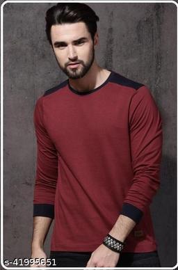 Stylesmyth Best Selling Full Sleeves T'shirt for man