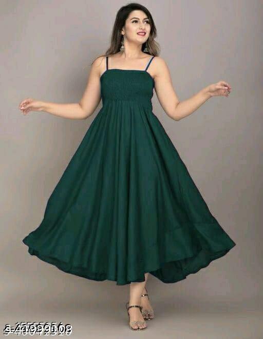 Urbane Fabulous Women Gowns