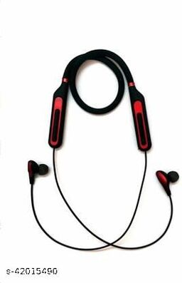 RSFuture Bullet Magnetic Wireless Bluetooth Neckband Long Battery Life (Multicolor, In the Ear)
