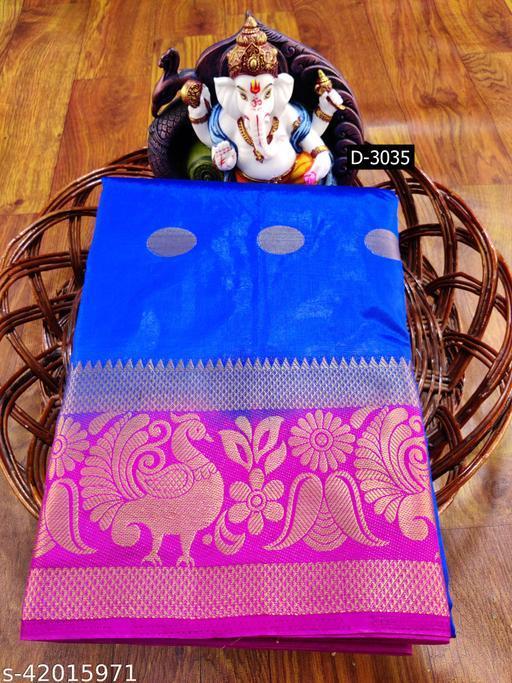 Fancy JacquaFancy Jacquard Saree patlani style presenting kanjivaram style saree Rich Pallu Saree for Wedding & Party wear With Brocode Blouse.rd Saree patlani style presenting kanjivaram style saree