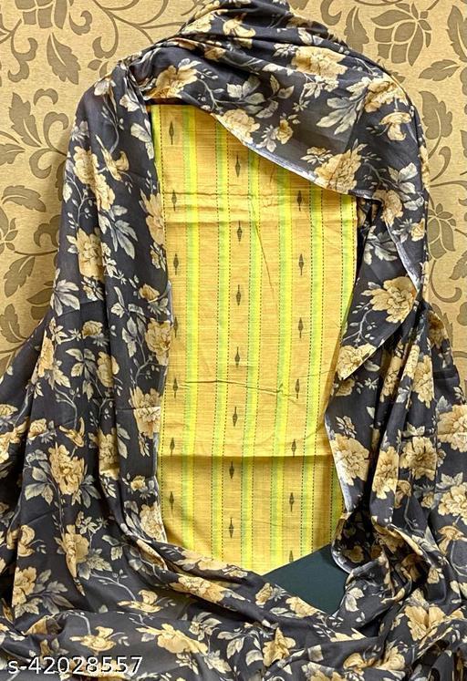 Abhisarika Refined Salwar Suits & Dress Materials