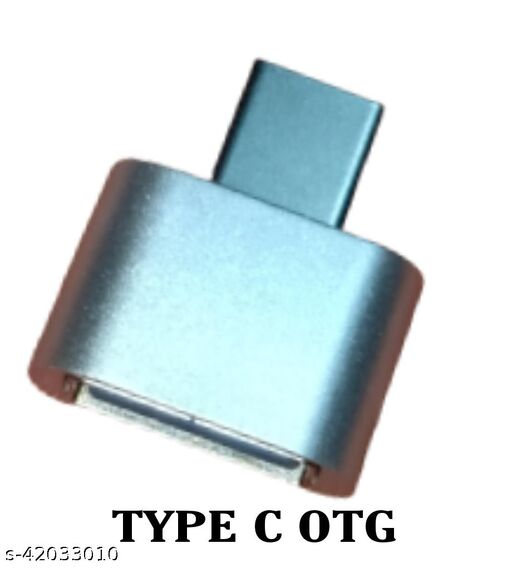 Type c charger cable & data cable