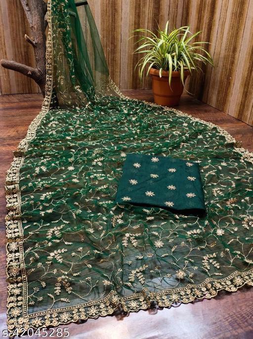New Saree Net