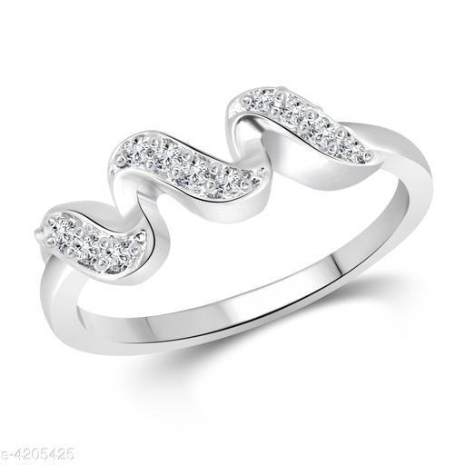 Stylish Alloy Women's Ring