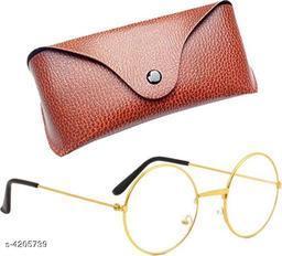 Trendy Unisex Sunglasses