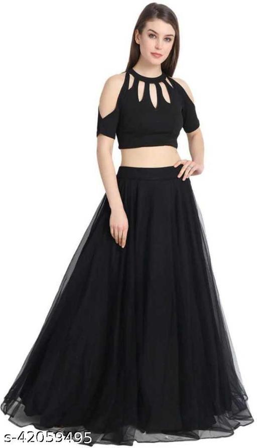 Aagyeyi Fashionable Women Lehenga