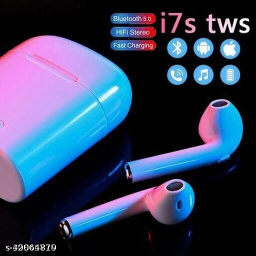 Editrix Twin Pair Bluetooth Airpods