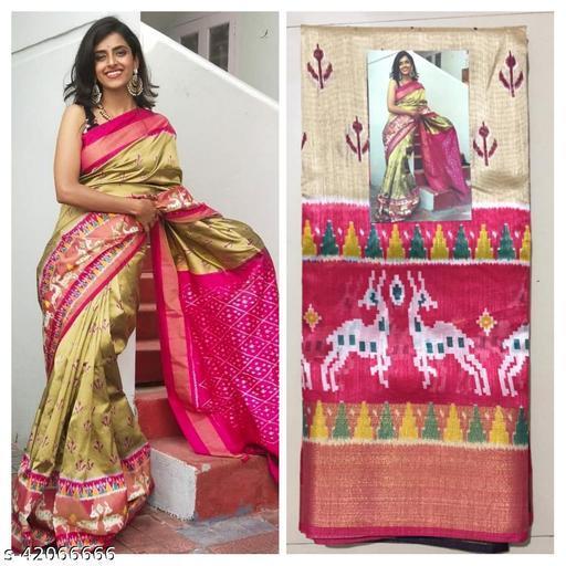Chitrarekha Voguish Sarees