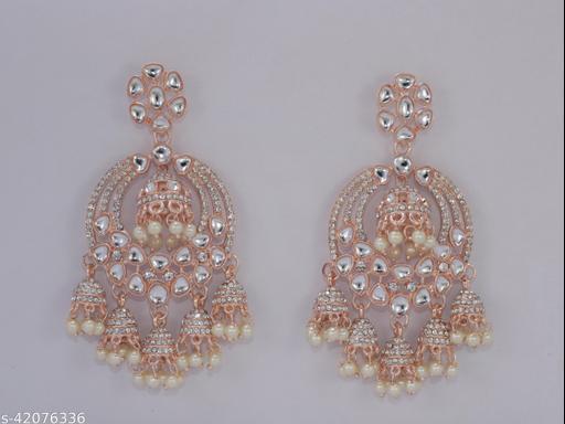 Casual Earrings & Studs
