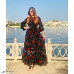 Aishani Attractive Gowns