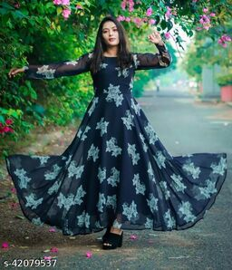 Alisha Refined Gowns