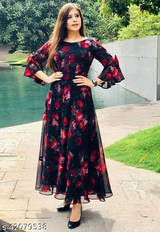 Kashvi Drishya Gowns