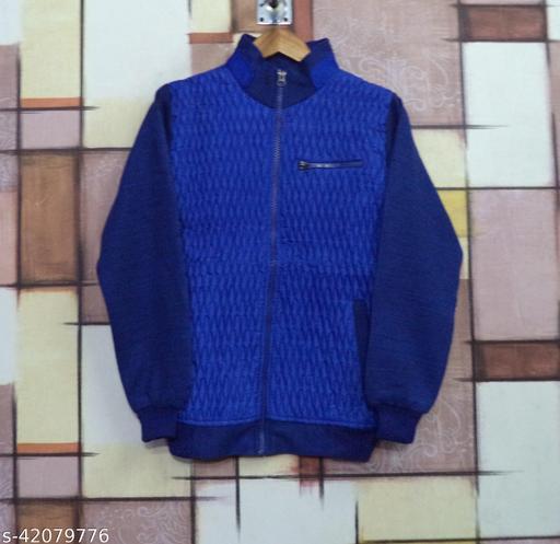 Cutiepie Trendy Boys Jackets & Coats