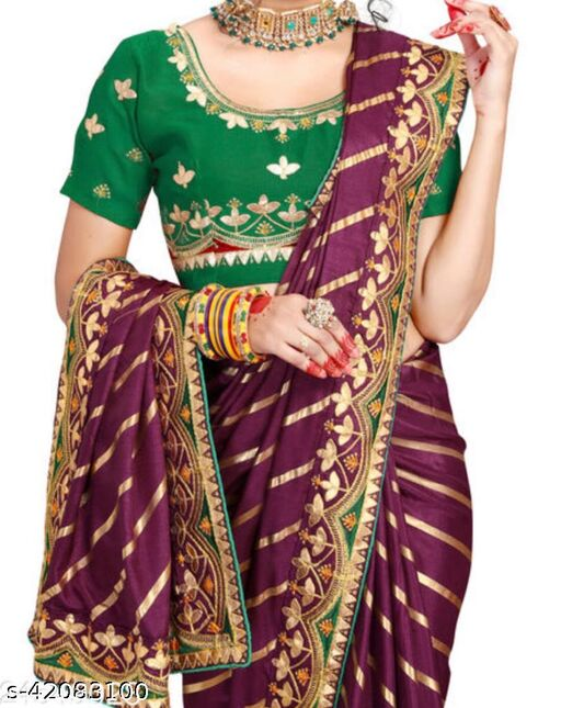 Kashvi Attractive Sarees