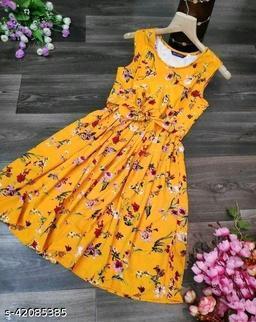 Stylus Women Dresses