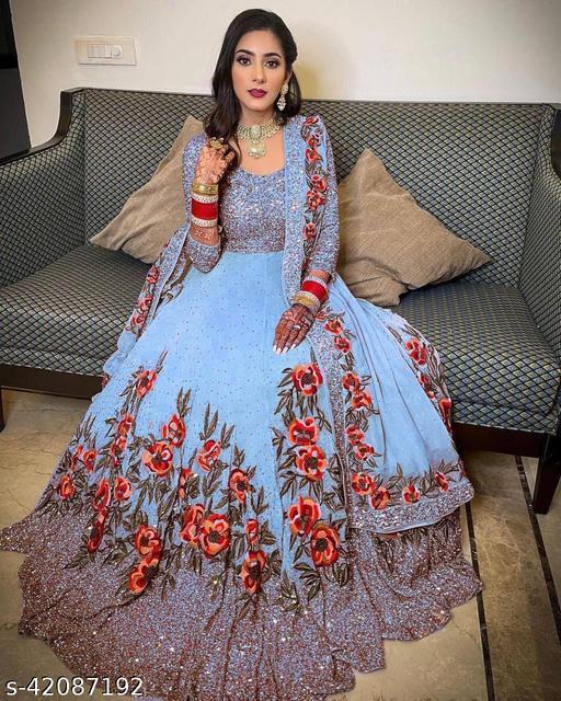 Aagam Sensational Salwar Suits & Dress Materials