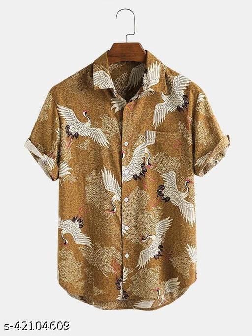 Comfy Fabulous Men Shirts