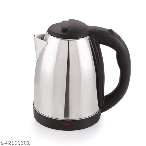 Electric kettle 2 letter